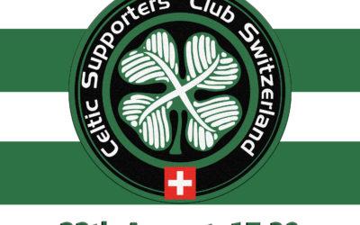 Astana-Celtic in Piwi Bern