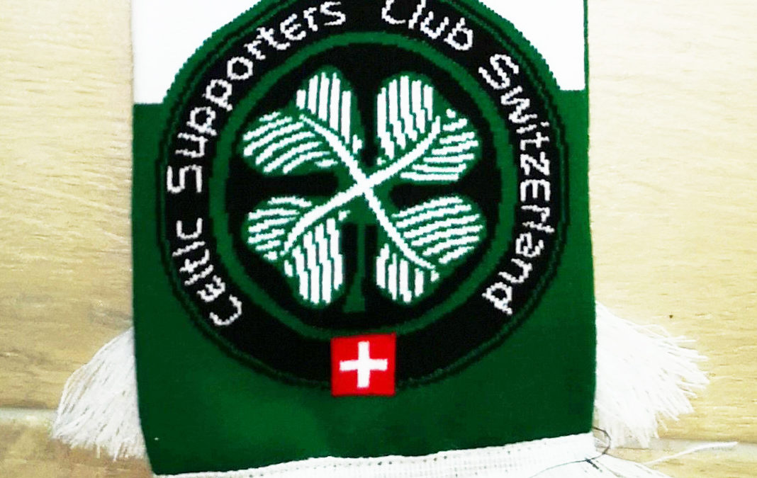 CSC Switzerland scarves now available!