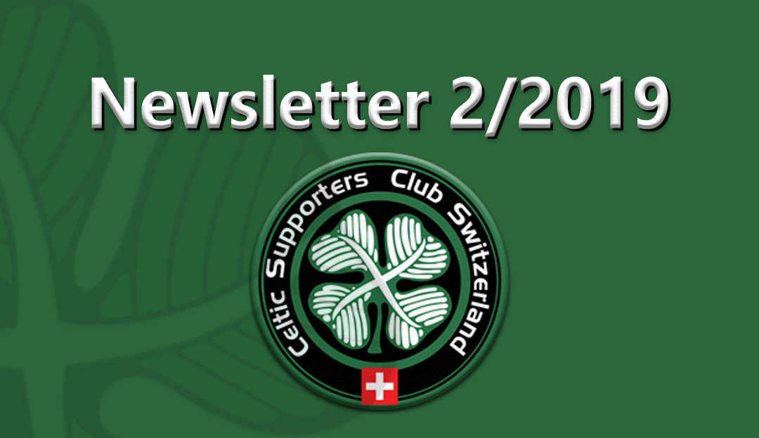 Newsletter 2019/2