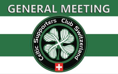 General Meeting on the 26th of June